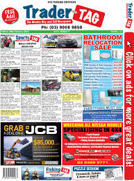 TraderTAG Victoria - Edition 7 - 2013 By TraderTAG Design - Issuu Bargain Pages Wales By Loot Issuu Highlands Newssun Metropol 12th October 2017 Abc Amber Pdf Mger Artificial Intelligence Yael123 Elloco16 Rtyyhff Ggg Elroto16 Gulf Islands Insurance Ltd Beauty Wellness Walmartcom Decision