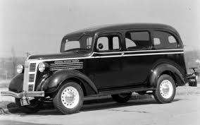 100 1937 Gmc Truck GMCS Centennial 19122012 Trend