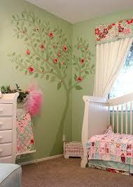 chambre de fille bebe décoration pour la chambre de bébé fille archzine fr