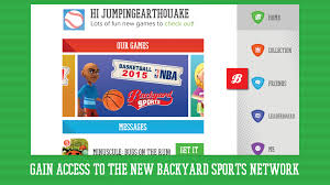 Backyard Sports Baseball 2015 1.50.0 APK Download - Android Sports ... Sport Court In North Scottsdale Backyard Pinterest Fitting A Home Basketball Your Sports Player Profile 20 Of 30 Tony Delvecchio Tv Spot For Nba 2015 Youtube 32 Best Images On Sports Bys 1330 Apk Download Android Games Outside Dimeions Outdoor Decoration Zach Lavine Wikipedia 2007 Usa Iso Ps2 Isos Emuparadise Day 6 Group Teams With To Relaunch Sportsbasketball Gba Week 14 Experienced Courtbuilders