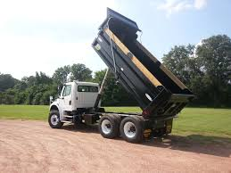 Peterbilt Dump Trucks For Sale By Owner And In Louisiana Also ...