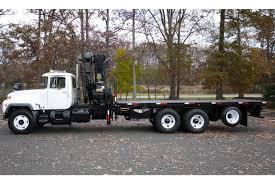 100 Bucket Trucks For Sale In Pa Mack Boom Pennsylvania Used
