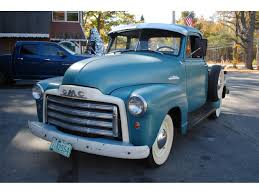 1953 GMC Pickup For Sale | ClassicCars.com | CC-913839 1953 Chevrolet 3100 4x4 A Popular Postwar Cool Ride Rides Old Trucks And Tractors In California Wine Country Travel Gmc Pickup For Sale Classiccarscom Cc1016951 Dodge Wc Series Wikipedia Cab Over Engine Coe Scrapbook Page 2 Jim Carter Truck Parts Customer Gallery 1947 To 1955 2012 Sierra 1500 Slt Crew 53 City Nd Autorama Auto Sales Chevygmc Brothers Classic Scotts Hotrods 481954 Chevy Chassis Sctshotrods Sweet Pickup Mostly Stock Youtube