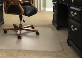 Hard Surface Office Chair Mat by Chair Mats Matshop