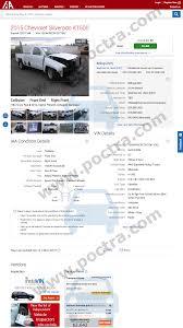 1GCNKPEC5FZ377567 - 2015 Chevrolet Silverado K1500 - Poctra.com