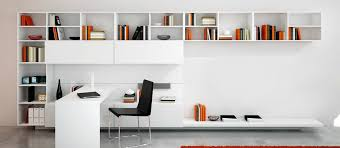 meuble bibliotheque bureau integre bibliothèque bureau intégré design table de lit a roulettes