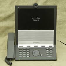 Cisco E20 VoIP Video Conference PHONES Ttc7-16 Tandberg | EBay Cisco Voip Conference Phones Yealink Cp920 Ip Phone With Bluetooth Wifi Poe Vcs754 Sip Yeastar Mypbx S50 Pbx New Cp7937g Unified Station Phone Ebay Mission Machines Z75 System 6 Vtech Nthonet Inc Dls Hosted Telephony Your Way Amazoncom Polycom Cx3000 For Microsoft Lync Shoretel Srephone 8000 Cp960 Wireless Microphone Pairing Via Aya 4690 Speaker 2306682001
