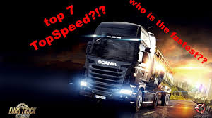Eurotruck Simulator 2 Topspeed ,Who Is The Fastest Truck?!?! - YouTube Buy One Of The Worlds Faest Pickup Trucks The Shockwave Jet Truck Is Over 100mph Faster Than A Bugatti Veyron Faest Monster Truck To Stop In Cortez Warnet Full Filitas Volvo Mean Green Hybrid This 2400hp Big Rig Could Be Photo Carshow Album Teh Alex Inside Meh Rewind 1991 Gmc Syclone Turbo Awd Vehicle From Quickest Diesel Banks Power Report Heavy Duty Get 8speed Automatic Tramissions 12 Faestselling Used Pickup Trucks America Business Insider A Look Back At Auto Review