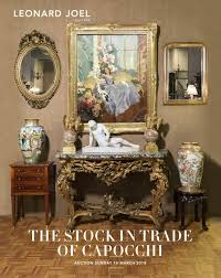 100 Crust Armadale Vic The Stock In Trade Of Capocchi By Leonard Joel Issuu