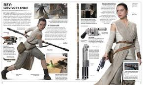Get The Book Here Star Wars Force Awakens Visual Dictionary Amazoncouk DK 9780241198919 Books