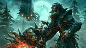 Meta Decks Hearthstone September by Hearthstone Meta Report Zoolock Is Back In Business Esports Edition