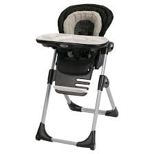 Graco High Chair Blossom Video by Graco Souffle High Chair Target