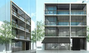 100 Domain Road United Places 157159 South Yarra Development Urban