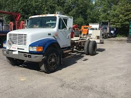 100 Pickup Truck Sleeper Cab Chassis S For Sale N Trailer Magazine