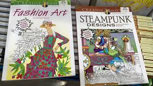 Creative Haven Coloring Books At Costco