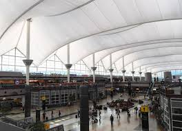 Denver International Airport Murals Youtube by Denver International Airport Terminal Project Contract Faces
