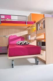 lits superposes d angle lit superposé d angle contemporain pour enfant unisexe en