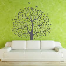 nature wall mural decals 28 images vinyl wall decals green