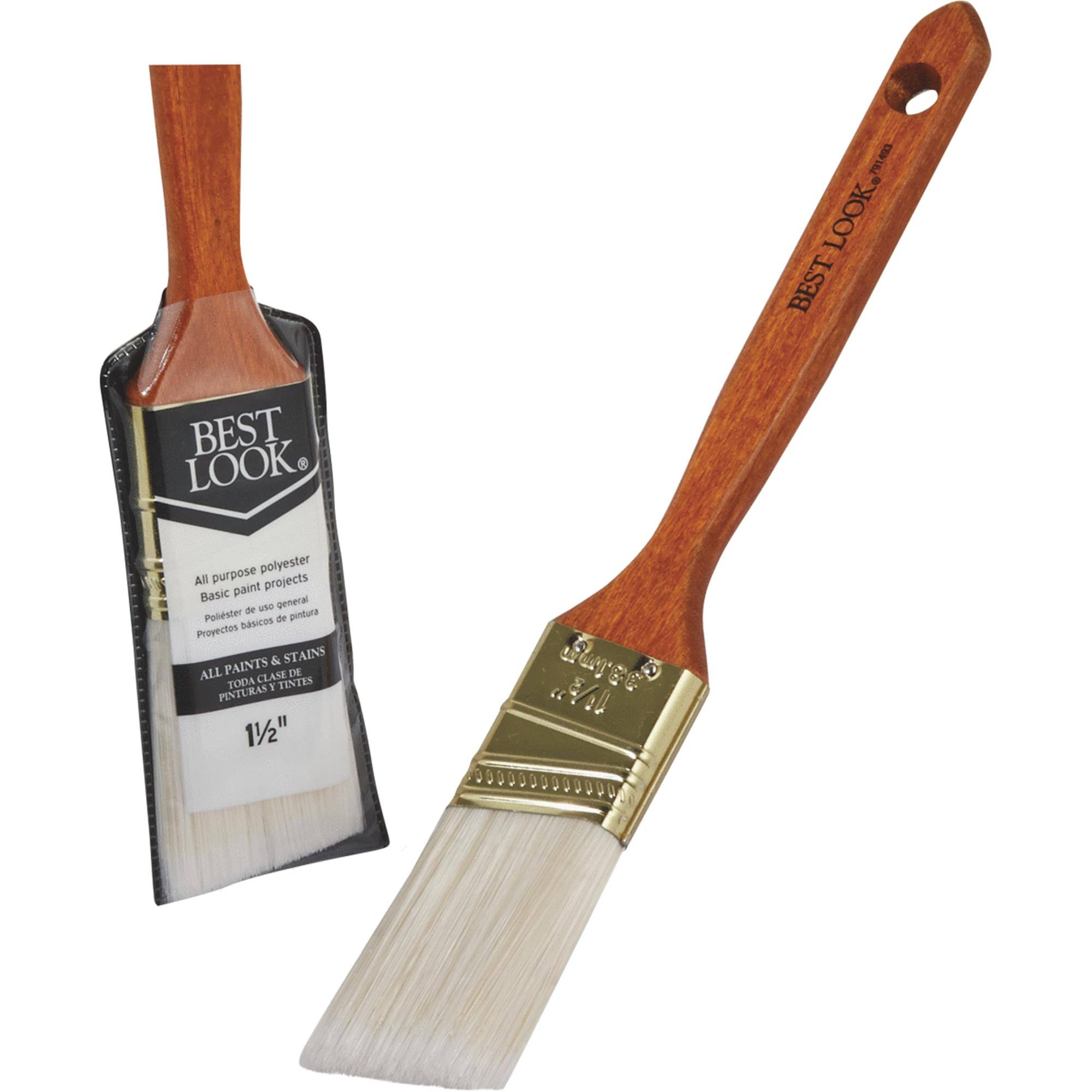 Do it Best General Purpose Paint Brush - 1 1/2""