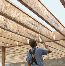 Synopsis Architects And Engineers Used To Have One Choice For Framing A Floor Dimensional Lumber But Engineered Options Such As I Joists Or