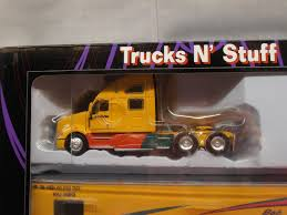 100 Tonkin Trucks TONKIN REPLICAS TRUCKS N STUFF 153 SCALE KENWORTH T700 P210