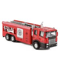 Emob Die Cast Fire Engine Pull Back Truck Toy With Light And Sound ... Kids Ii Having A Ball Roll Pop Fire Truck Teays Valley Wv At American Plastic Toys Rideon Gift Toddler Car For Power Wheels Paw Patrol Ride On Toy 12 Buy Push Along Engine Childrens 30 Trunki Frank The Suitcase Red Now Keezi Table And Chair Set Children Wooden Fniture 3583 Bytes Wildkin Olive Box Reviews Wayfair Personalised Classic For Oodlique Learn About Trucks Educational Video By