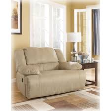 5780052 ashley furniture zero wall wide seat recliner