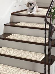 Stair Carpet Grippers by Best 25 Stair Treads Ideas On Pinterest Redo Stairs Hardwood
