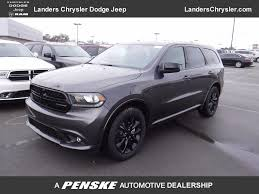 2018 New Dodge Durango SXT RWD At Landers Serving Little Rock ... Wiy Custom Bumpers Dodge Durango Trucks Move Awesome Rhinorack Roof Rack For The Dodge 4dr Suv 11 To 2018 Special Edition Packages 19982003 V8 Flowmaster Force Ii Catback Exhaust 2013 22013 Grand Cherokee Trailer Tow Wiring Kit Mopar Ford Lincoln Dealership In Co New Sale Near Ashburn Va Frederick Md Truck Camper Shell Accsories Pictures Predator 2 For Ram 1500 2500 And Jeep Sale Used Cars Brown Truck Accsories Atlanta Ga