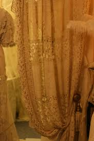 Battenburg Lace Curtains Ecru by 103 Best Antique Lace And Crochet Curtains Images On Pinterest