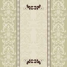 Wallpaper Wedding Card