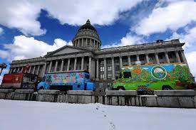 100 Utah Food Trucks Lawmakers Consider Regulatory Tax Standards For Food Trucks