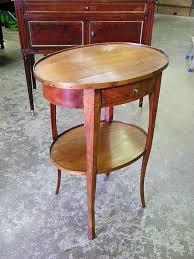 bureau d olier ancien en bois 1 place atelier de l ébéniste c cognard eure restaurateur fabricant