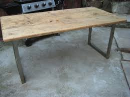 DIY Dining Table Project From Fay McAuliffe Of You Are The River