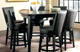 Pub Style Dining Table Room Sets Tables Charming