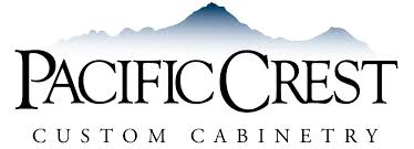 pacific crest custom cabinetry distributor direct custom cabinetry