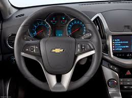 Chevrolet Cruze Station Wagon 2013 picture 57 of 112