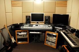 Home Recording Studio Photos Set Up Ideas