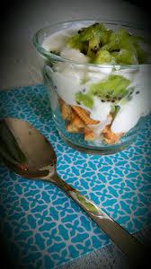 dessert aux kiwis facile trifle au kiwi un dessert rapide et facile tout léger marciatack fr