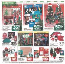 Kroger Christmas Tree Stand by Rite Aid Ad Scan For 12 4 To 12 10 16 Browse All 20 Pages