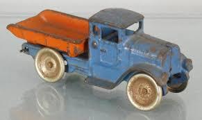 100 Smith Miller Trucks Lloyd Ralston Toys