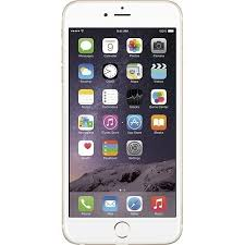 Wholesale original Apple iPhone 6 Plus 64GB Silver Sprint with