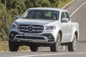 100 How To Make Money With A Pickup Truck Much Nissan Navara Is There In The MercedesBenz Xclass