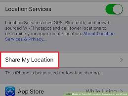 3 Ways to Turn f Location Services on an iPhone wikiHow