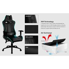 Gaming Chair Aerocool AC120 Air RGB - Item Shipped Direct By Courier Ace Bayou X Rocker 5127401 Nordic Gaming Performance Waleaf Chair Best In 2019 Ergonomics Comfort Durability Chair Curve Xbox Ps Whitehall Bristol Gumtree Those Ugly Racingstyle Chairs Are So Dang Merax Office High Back Computer Desk Adjustable Swivel Folding Racing With Lumbar Support And Headrest Ac Adapter For Game 51231 Power Supply Cord Charger Ranger Series White Akracing Masters Pro Luxury Xl Akprowt Ac220 Air Rgb
