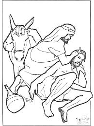 The Good Samaritan 5