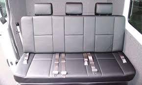 Rv Jackknife Sofa With Seat Belts by Van Sofa Sleeper Centerfordemocracy Org