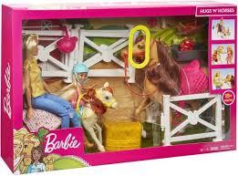 pferd und pony blond fxh15 puppen spielzeug ab 3