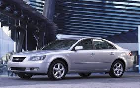 Used 2006 Hyundai Sonata for sale Pricing & Features