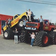 100 Godzilla Monster Truck The King Kongmonster Truck Fan Page Home Facebook